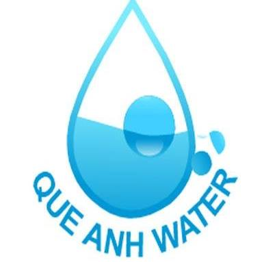 LOGO QUE ANH WATER
